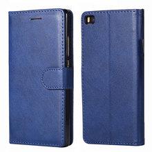 Wallet Case For Huawei P8 P9 Lite 2017 Cover Case On Huawei P9 Lite Mini PU Leather Flip Phone Bag Case P8 Lite P9lite Coque