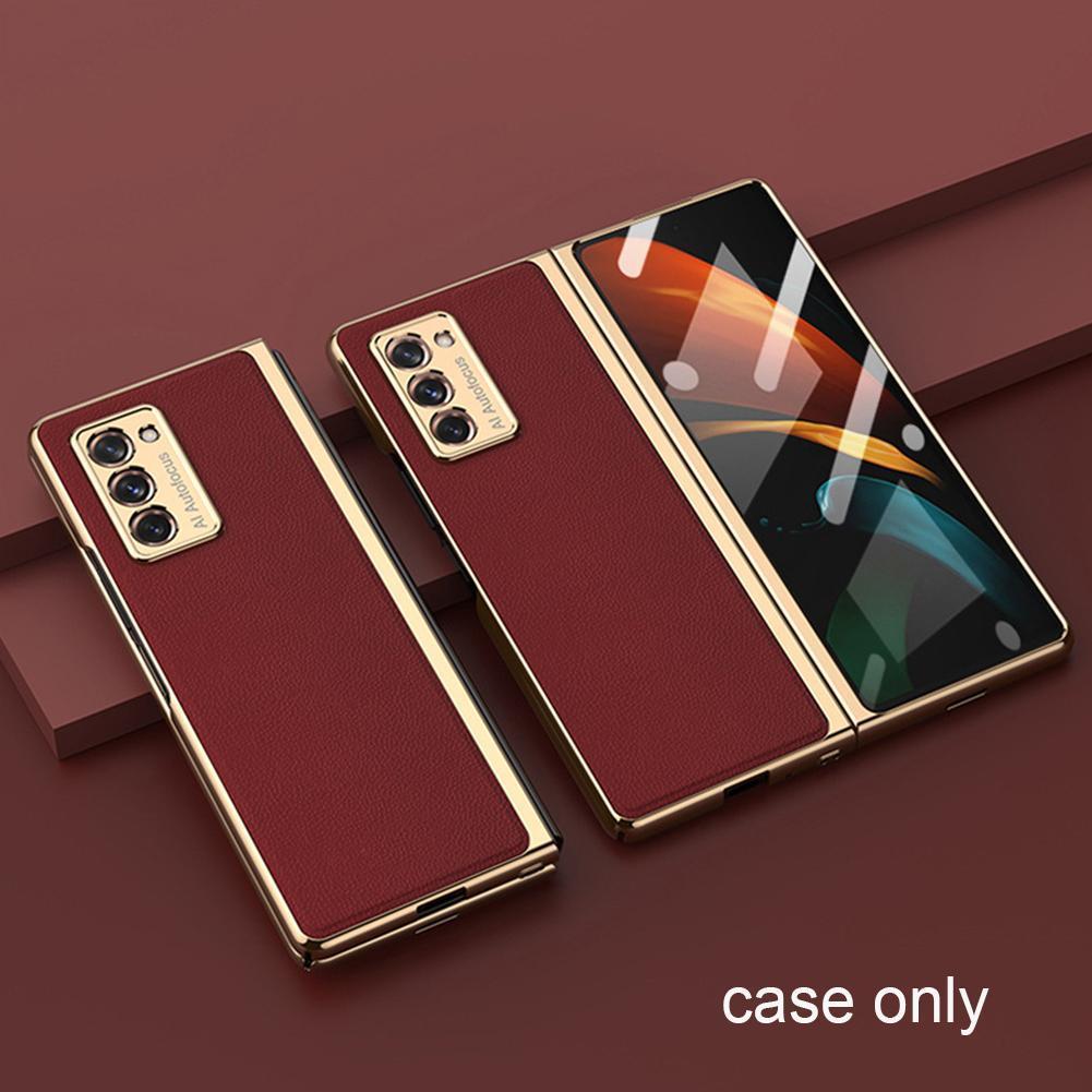 Galaxy Z Fold 2 Case 7
