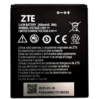 2021 years 100 original high quality 2400mah li3824t44p4h716043 battery for zte blade a520 a521 ba520 mobile phone battery