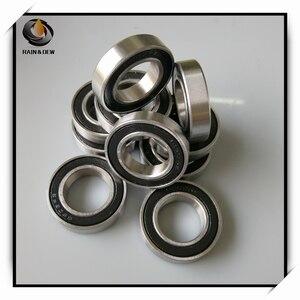 10Pcs 6903-2RS Ball Bearing ABEC-7 17x30x7 mm