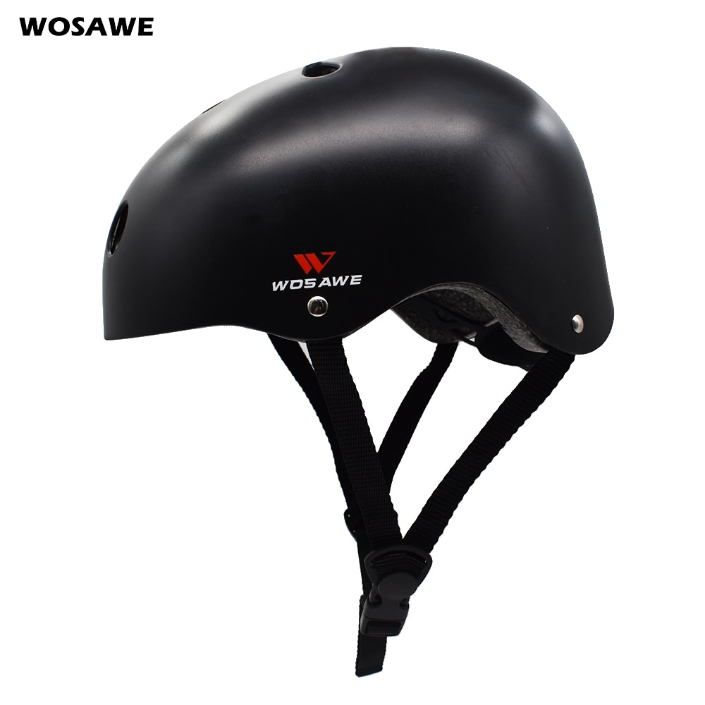 WOSAWE-خوذة تسلق الصخور للبالغين والأطفال ، تهوية لركوب الدراجات الجبلية ، لوح التزلج ، السكوتر ، التزلج ، التزلج على الجليد