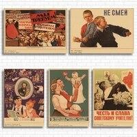 PINUP FILLES NO 2 SECONDE Guerre Mondiale Vintage Papier Kraft Classique Affiche Bars Cafe Salon salle a manger Mur Peintures Decoratives