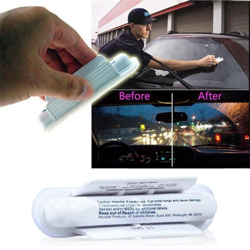 1 шт. автомобильные универсальные невидимые стеклоочистители от дождя и влаги стеклоочистители лобового стекла автомобиля