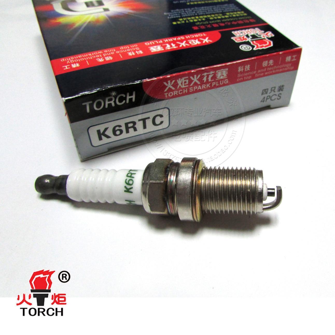Entrega gratuita. Quadrado pequeno da boca k6rtc k7rtc do fogo do carro genuíno com verificação de segurança resistive