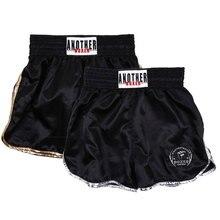 Arts martiaux coup de pied boxe malles XS-3XL Muay Thai combat Shorts MMA entraînement tigre grappin sport gymnase Crossfit Jujitsu vêtements