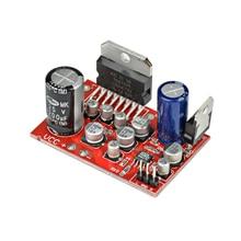 Усилители аудио DC 12 В TDA7379 38 Вт + 38 Вт стерео усилитель плата AD828 Preamp Super Than NE5532 Электрический модуль