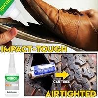 3050ml welding high strength oily glue instant glue for ceramic