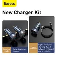 Зарядное устройство от BASEUS в прикуриватель #5