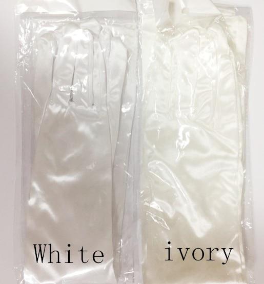 Daugiaspalvis nuotaka pigūs vestuvių aksesuarai nuotakos baltos, - Vestuvių priedai - Nuotrauka 5
