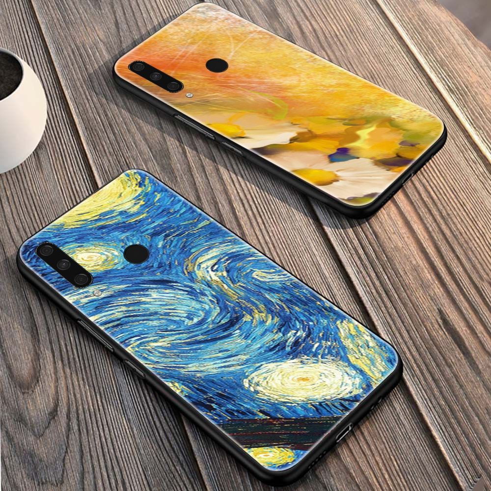For Huawei Honor 9X Lite pro Phone Case For Honor 9X Global Case Soft Tpu Phone Back For Huawei Honor 9X pro 9Xpro case funda
