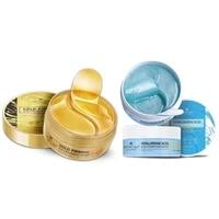 1set hyaluronic acid eye mask remove puffiness dark moisturizing fine skin lines circles care care anti eye eye v8n3