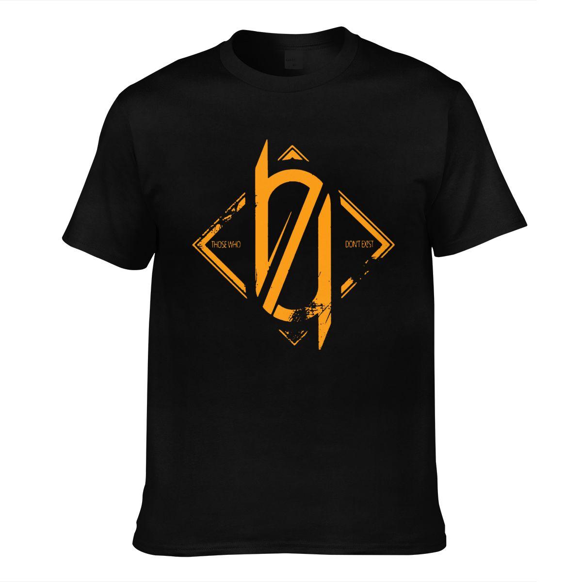 Camiseta de manga corta para hombre y niña, camiseta Unisex de primera línea 404 Squad (Scratch), camiseta para mujer, Camiseta de algodón Cn(origin)