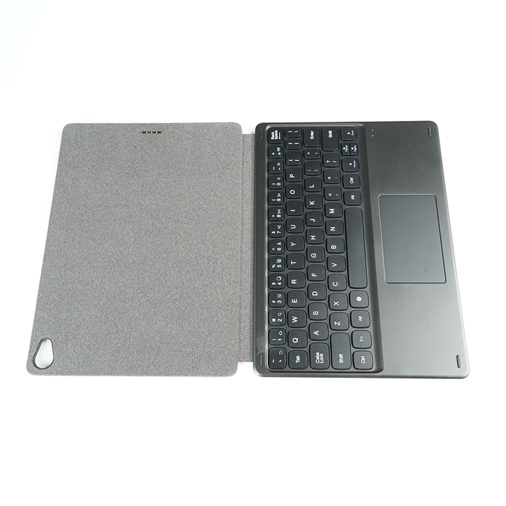 Review Wireless Tablet PC Keyboard DOCKING Keypad Portablefor 11 inch CHUWI HiPad Plus Accessories Computer Peripherals
