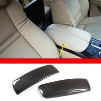 for 2008 2013 bmw x5 x6 e70 e71 central armrest box protective cover abs car interior modification accessories