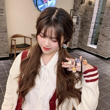 Simple Elegant Hair Elastic Band Internet Celebrity Ins Headband Women South Korea Dongdaemun Hot Se