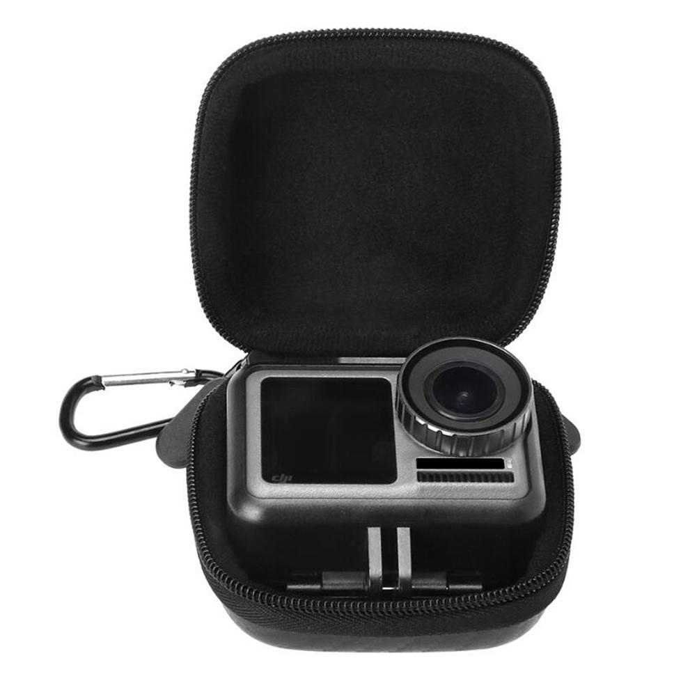 Чехол для переноски Портативная сумка для хранения аксессуары для камеры для GoPro Hero 8 7 6 5