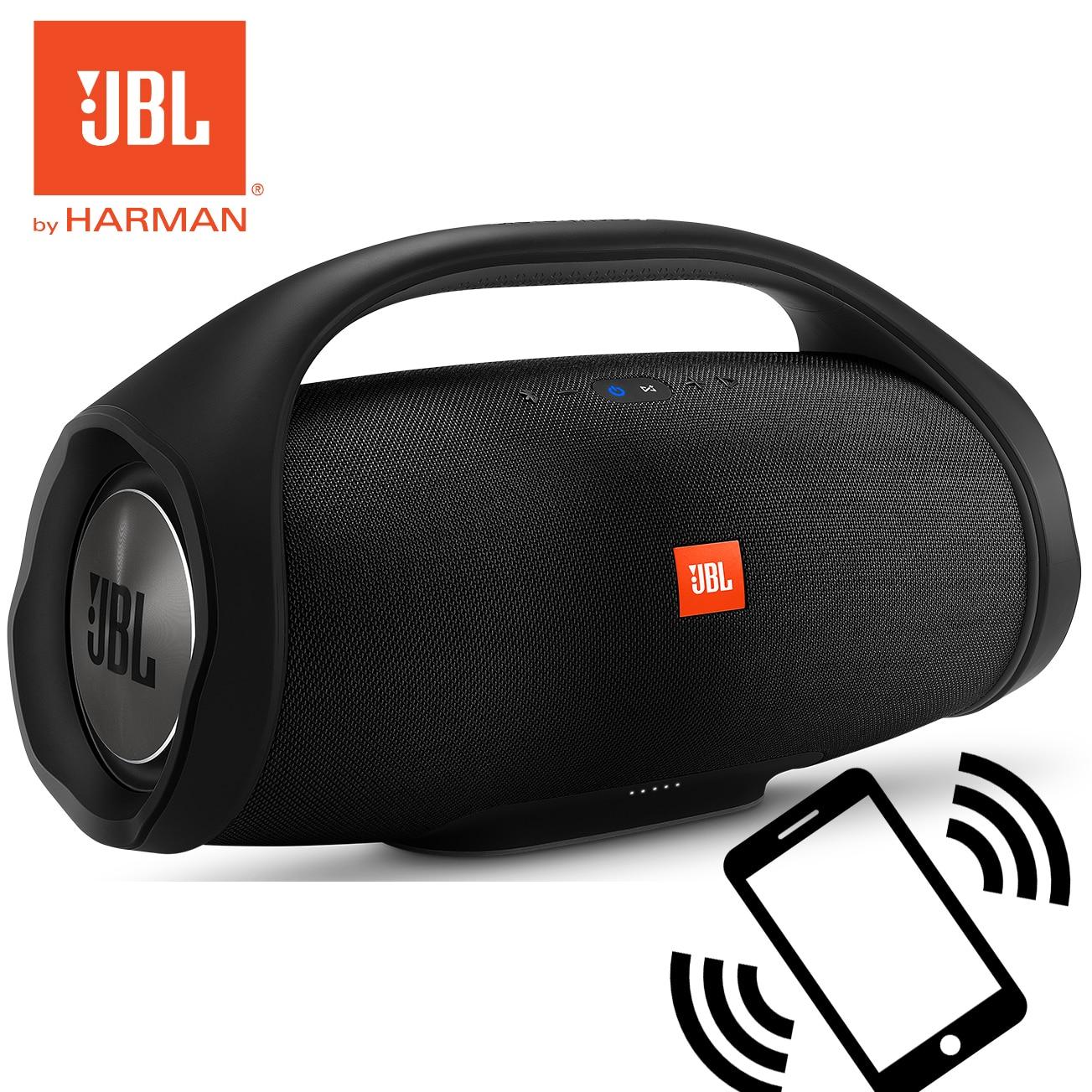 AliExpress - JBL Boombox 2 Portable Bluetooth Wireless Speaker Waterproof Loudspeaker Deep Bass Music Box JBL BOOMBOX 2 Bluetooth Speaker