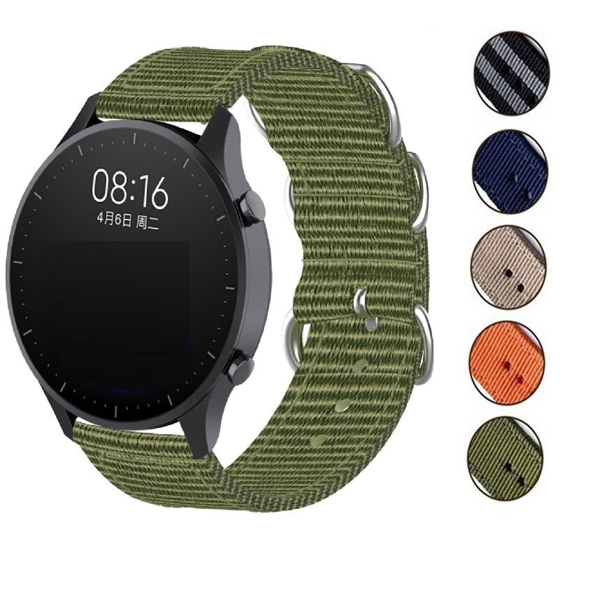 Vivoactive3 Correa Watchband Strap For Garmin Vivoactive 4 3 / Venu Silicone Band Bracelet for Forerunner 245 245M 645 ремешок