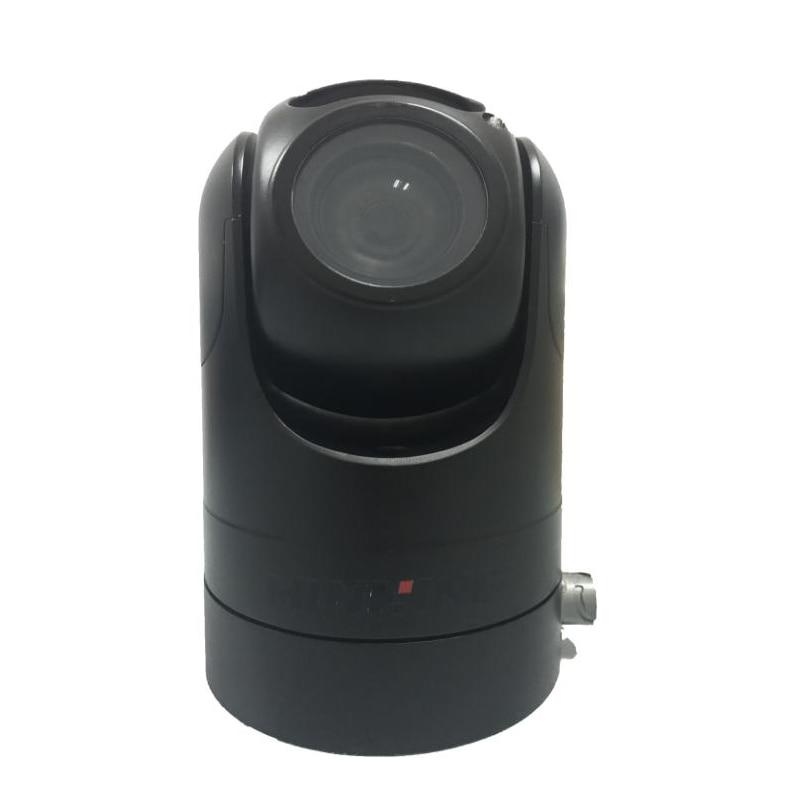 4K HD PTZ RTMP streaming surveillance camera, support standard RTMP protocol and mainstream live broadcast platform