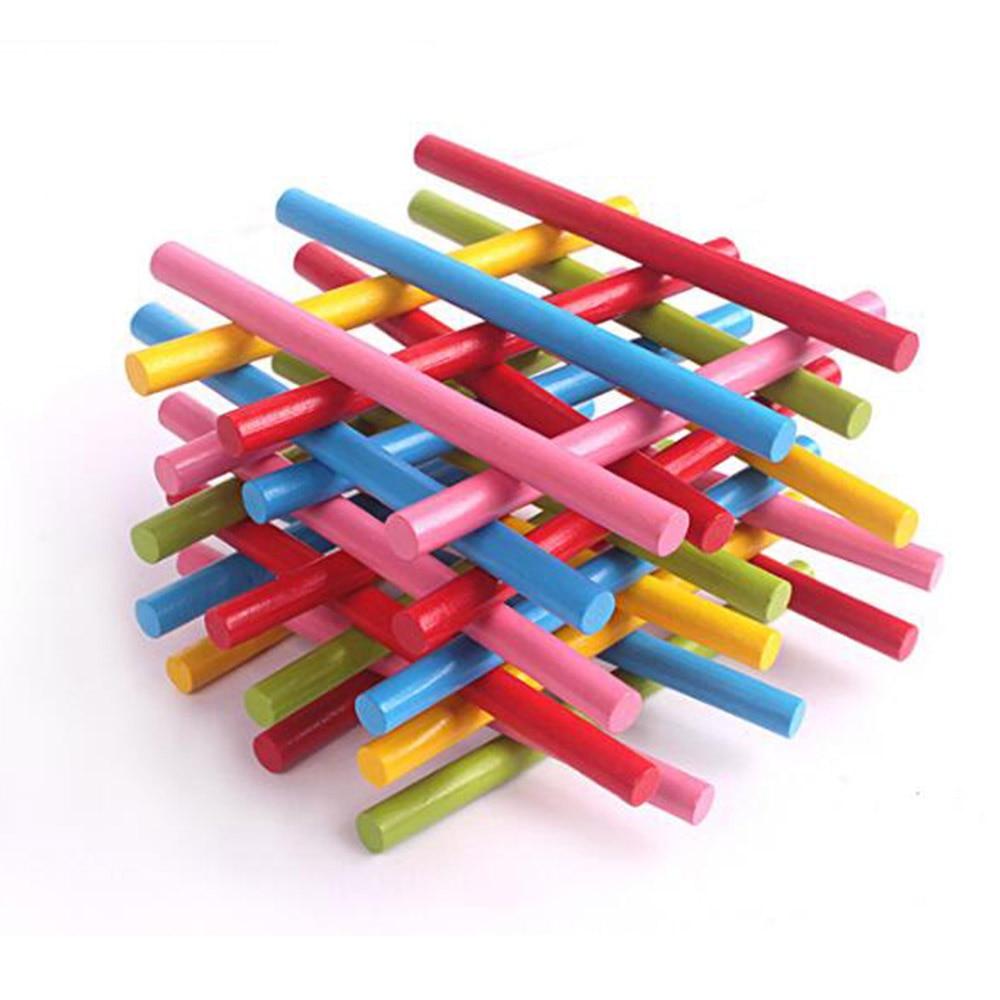 Huilong 50 шт цветные Счетные палочки Обучающие палочки Счетные палочки для детей дошкольного возраста математическая обучающая игрушка для на...