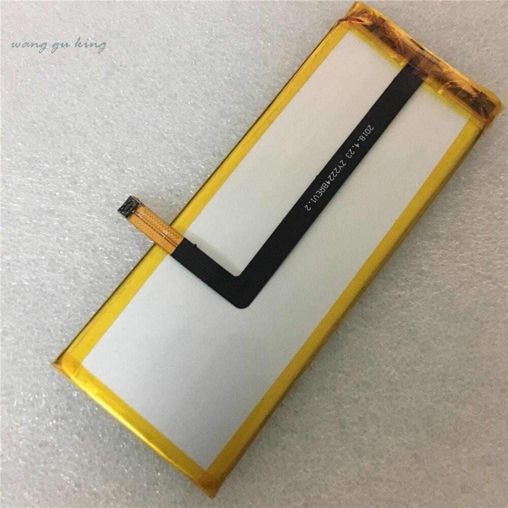 """Batería Original 2200mAh usada, batería, batería para Doogee F3 Pro MTK6753 Octa Core 1,3 GHz 5,0 """"FHD 1920x1080"""