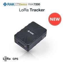 RAKwireless RAK7200 LoRa Tracker