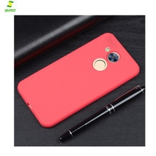 Suitable For Huawei Honor 6A Soft Shell Camera Lens Full Protection Luxury Liquid Silicone Shockproo
