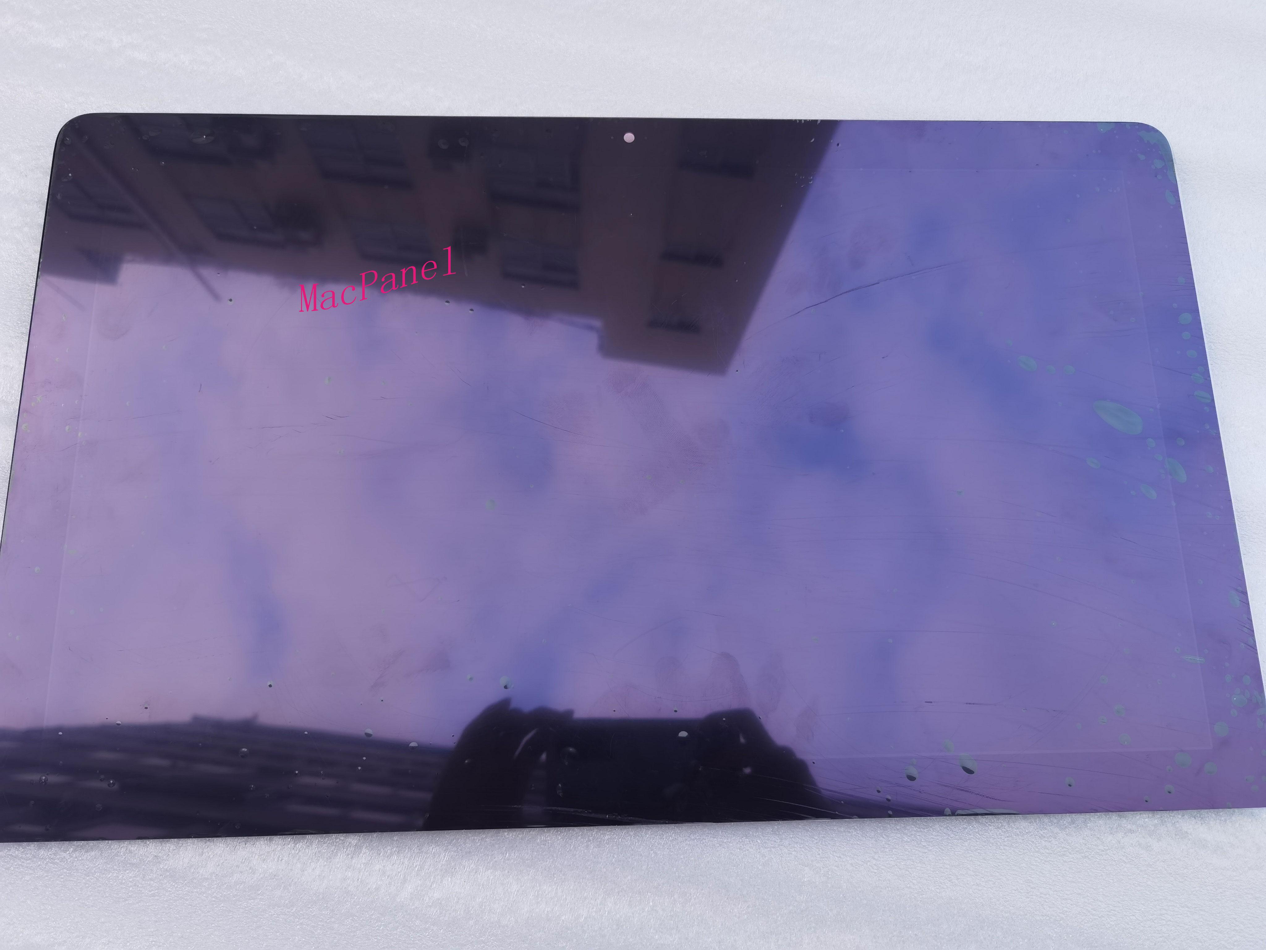 novo display lcd para imac montagem de tela de 215 polegadas 2012 2013 a1418 2k md093