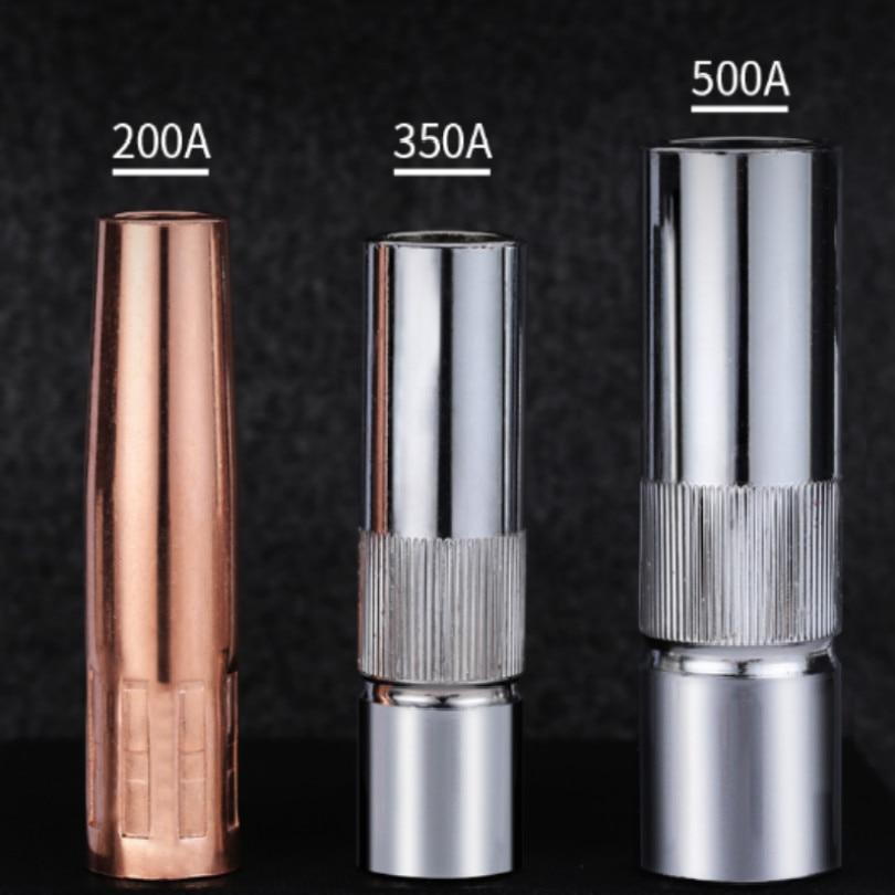 200a 350a 500a red copper gas welding nozzle cover gas welder nozzle protect cover 6size free shipping 200a 350a 500a red copper gas welding nozzle cover gas welder nozzle protect cover 6size free shipping