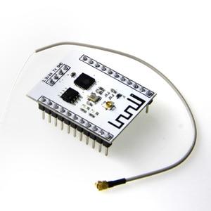 5PCS ESP8266 Serial Port WIFI Wireless Transceiver Send Receive Module IO Lead Out ESP-201