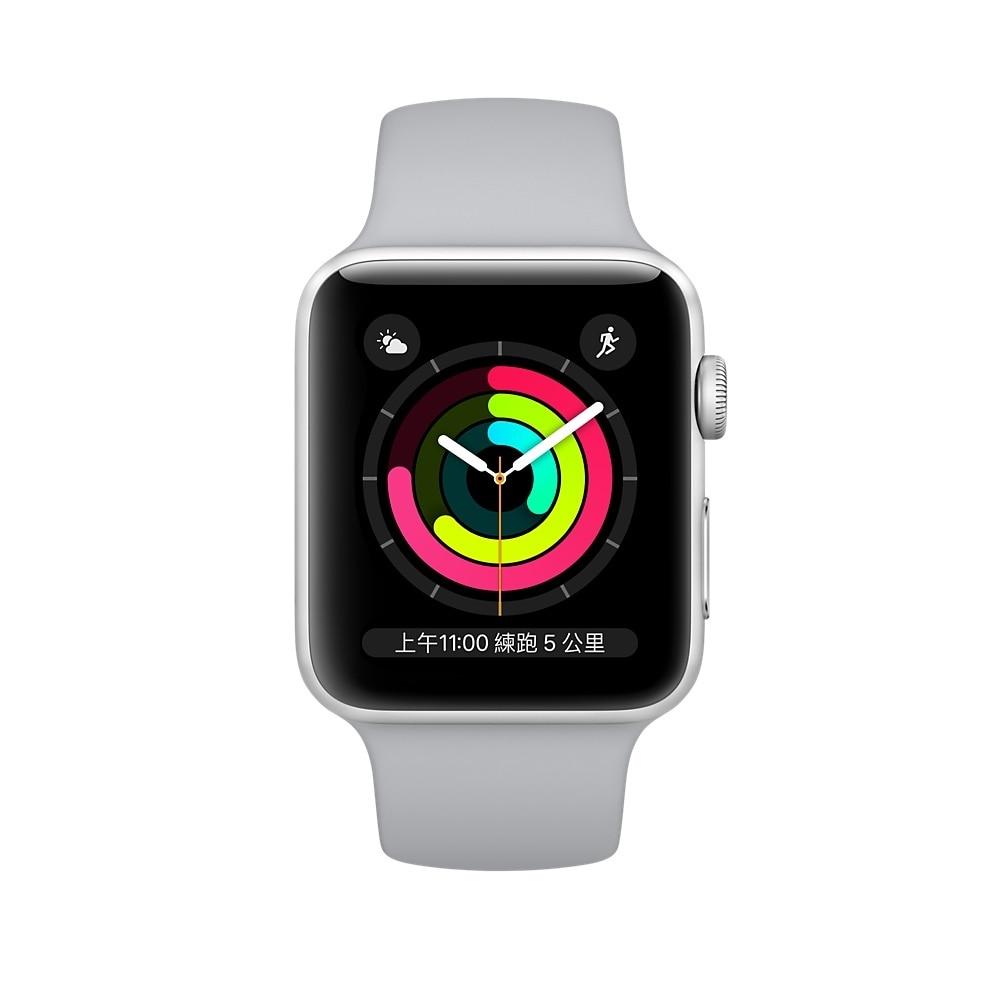 Get Apple Watch 1 3 Series1 Series3 Women and Men's Smartwatch GPS Tracker Apple Smart Watch Band 38mm 42mm Smart Wearable Devices