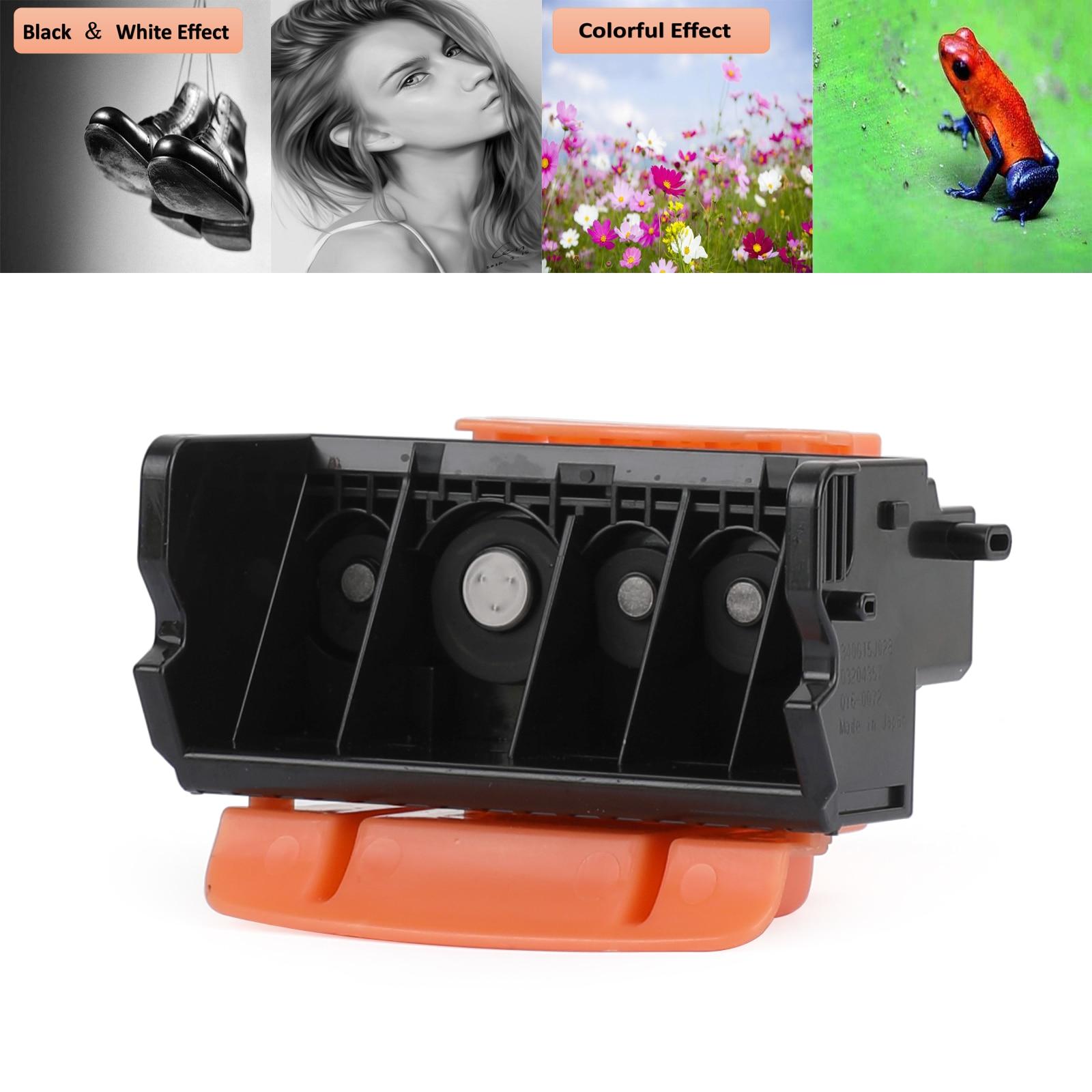 Artudatech كامل اللون QY6-0072 رأس الطباعة الطابعة رئيس ل iP4600 iP4680 iP4700 iP4760 MP630