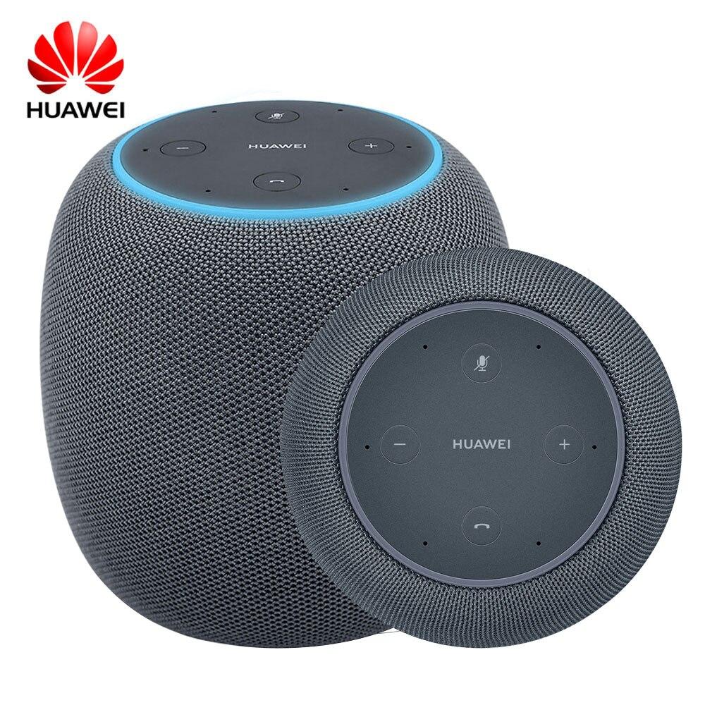 HUAWEI AI Altavoz Bluetooth altavoz inalámbrico WIFI inteligente Xiaoyi altavoz portátil de control de voz de Inteligencia Artificial