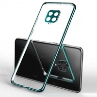 for xiaomi redmi note10 9s 9 pro max 9 s 9pro note9 pro 4g 5g protection camera silicone phone cover plating transparent case
