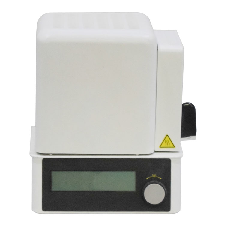 dental sintering furnace for the zirconia restoration and glass veneer-dental cad cam labs equipment -teeth white