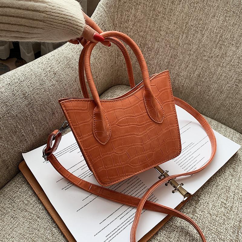 Luxury Handbags Women Bags Designer 2021 Women Leather Messenger Bag Sac A Main Crossbody Bag for Women Shoulder Bags Tote Small недорого