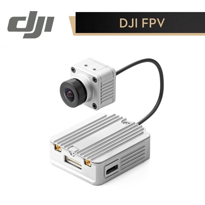 Dji fpv unidade de ar para dji fpv óculos dji fpv controle remoto 1080p60fps gravação vídeo baixa latência digital transmissão de imagem