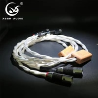 nordost odin supreme reference audio xlr male female interconnect cable hifi audio balance cable connecting line