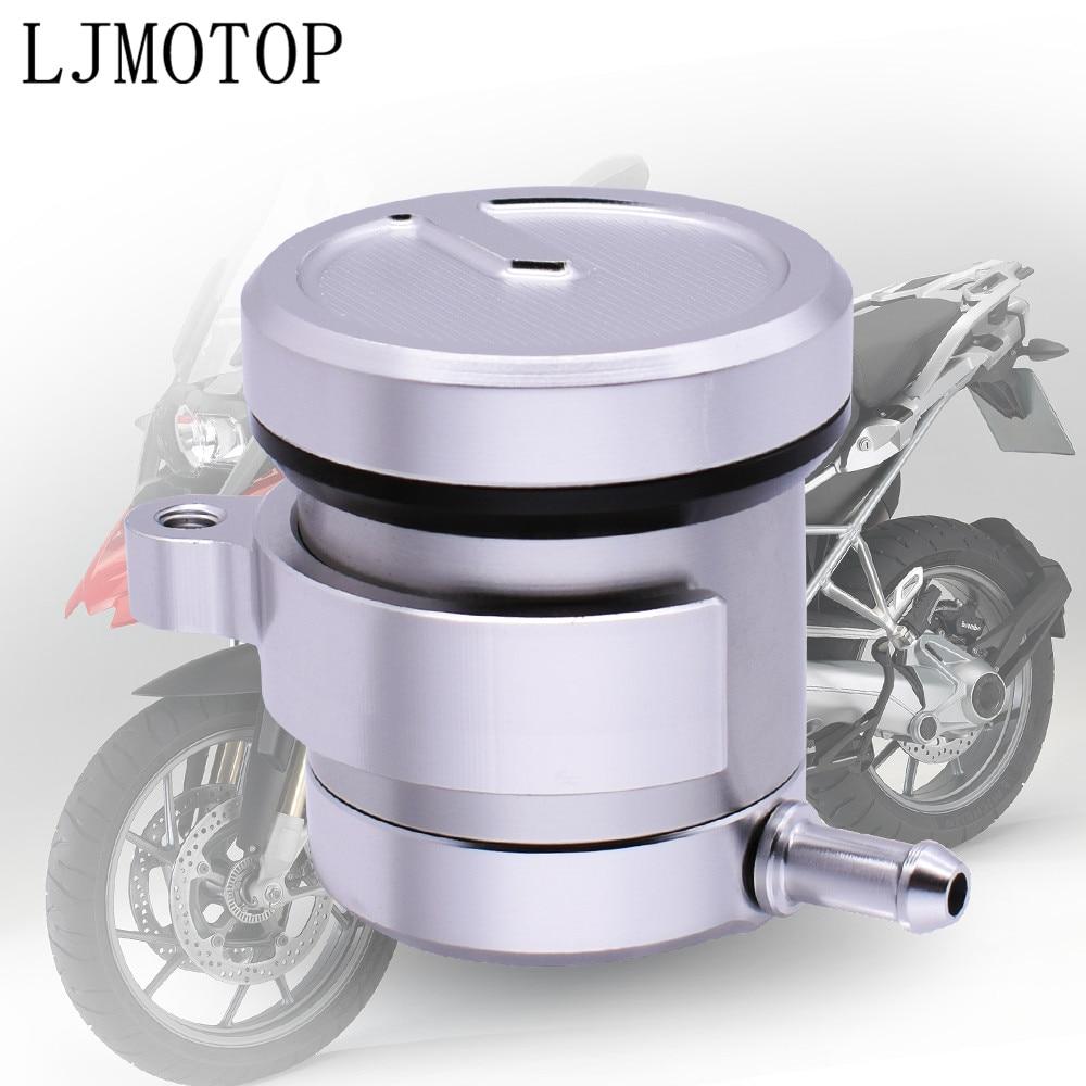 2020 para Aprilia RSV MILLE RSV4 TUONO Benelli tnt600 tnt300 depósito de líquido para motocicleta CNC aluminio freno delantero embrague aceite taza
