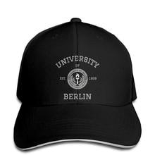 Baseball cap Baseball caps Berlin University Universitat zu Berlin Germany Souvenir Hauptstadt