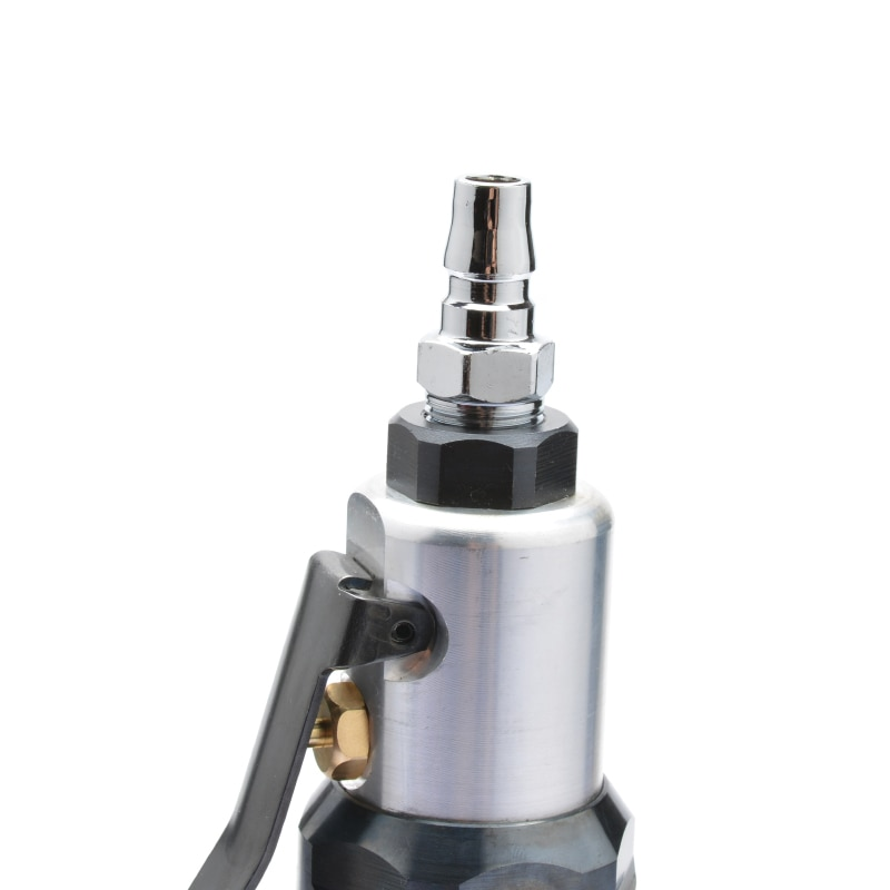 Pneumatic angle grinder 4 inch angular polishing machine Large torque pneumatic grinding machine Grinder BD-6111 enlarge