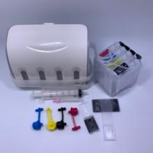 YOTAT CISS tinta cartucho LC567 LC565 hermano MFC-J2310 MFC-J2510 impresora