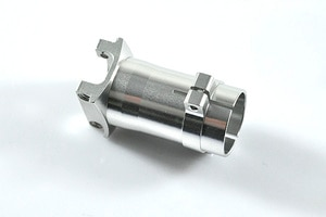 Tarot Helicopter Parts 500 Metal Tail Box Mount TL50073-02