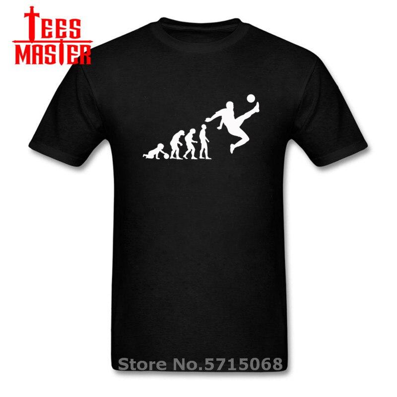 Camiseta de fútbol Evolution para hombre, camiseta de fútbol para hombre, camiseta de fútbol para hombre, ropa urbana Casual de marca, jerseys, el mejor regalo