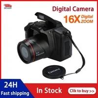 2021 1080p videodigital camera 16x digital zoom de video camera canon professional digital camera w3display support tv output