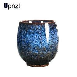 Chinês keramische kopje ti kung fu ti copo porselein ti conjunto warme mão copo presente 1 pacote