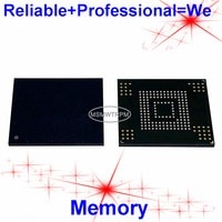 THGBF7G9L4LBATR BGA153Ball UFS 64GB Mobilephone Memory New original and Second-hand Soldered Balls Tested OK