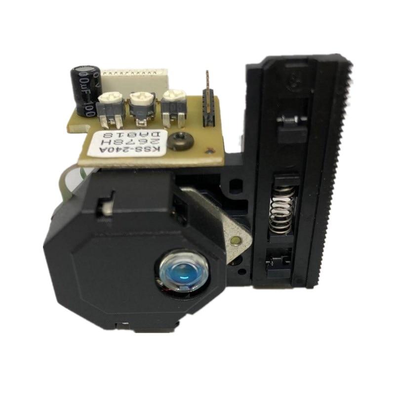 KSS-240A KSS-240 KSS240A Новинка Высокое качество радио CD плеер лазерный объектив Lasereinheit оптический пикапы Bloc Optique