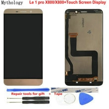 Mythology For Letv Le 1 pro One Pro X800 X800+ Touch screen display 5.5 Inch Touch Panel Mobile Phon