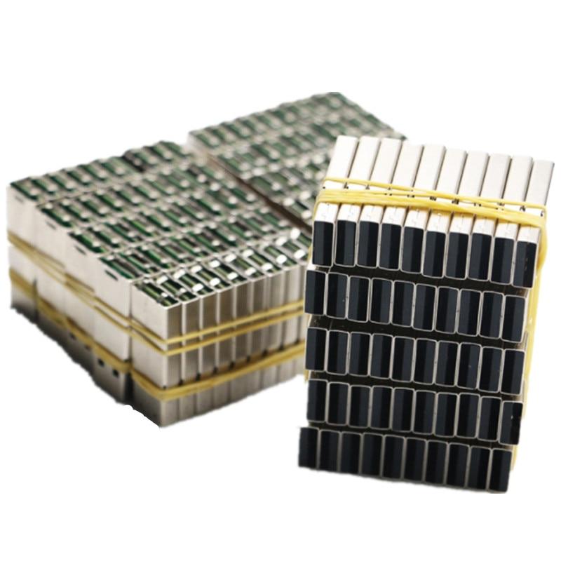 50pcs Usb Flash Drive 32GB Flash Memory Card 128GB Pendrive 64GB Pen Drive Chips Usb Stick 4GB 8GB 16GB Flash Drive Usb Key 2.0
